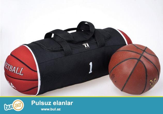 Спортивная сумка NBA - Баскетбол ...