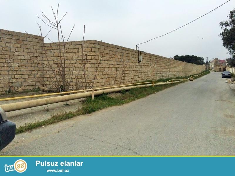 Очень Срочно! Продается  полностью приватизированный земельный участок расположенный в элитном участке  посёлка  Шувалан маяк...