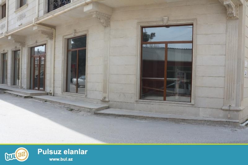 TƏCİLİ SATILIR!!! Xırdalan şəhəri, İcra hakimiyyəti yaxınlığında 1/3 ümumi sahəsi 330 kv...
