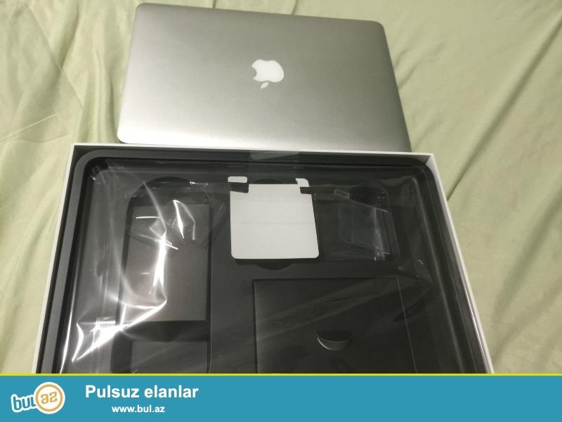"""Apple 13.3 """"MacBook Pro<br /> <br /> Xoşbəxt müştərilərin xoşbəxt cəmiyyət edir..."""