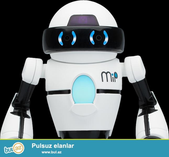 Купить Робот-игрушку MIP от WOWWEE в Баку...