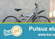 Adim Tebriz,1 aydir velosipedi almisam,istifade etmediyim ucun satiram...