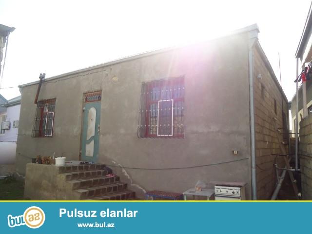 FARİZ  Zabrat 2 qəsəbəsi Tramvay küçəsində 2 sot torpağ sahəsində 3 otağ kuxnası,hamamı,tualeti kalidoru olan ev təcili olaraq satılır...