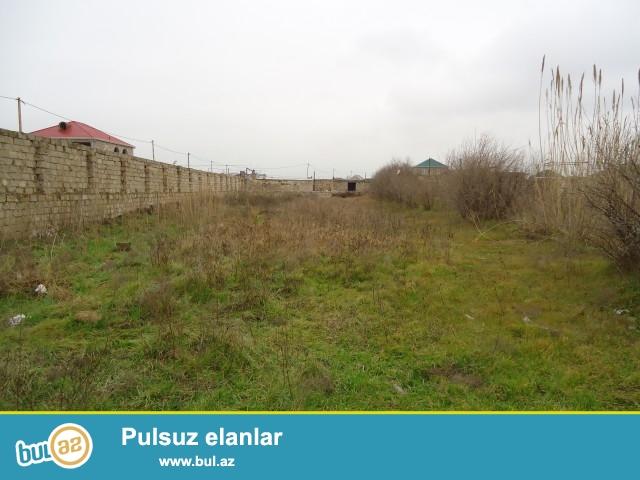 İlqar Sabunçu rayonu , Maştağa qəsəbəsində,  Ləhij bağlar massivinin yaxınlığında 12 sot torpaq sahəsi satılır...