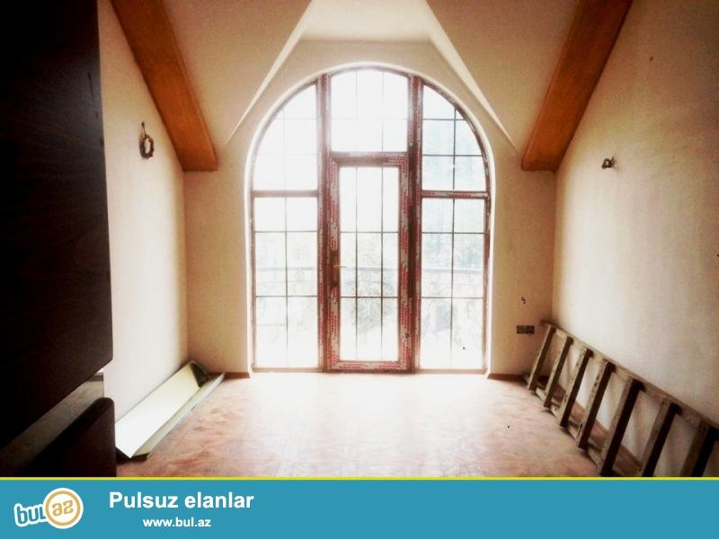 Сдается 2-х этажное пустое помещение в Наримановском районе, рядом с метро Гянджлик...
