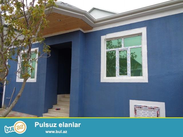 Sabunçu rayonu, Zabrat 1 qəsəbəsi, Yaxin marketə yaxın 198 N-li marşurut yolundan 50 metr məsəfədə yerləşən 2...