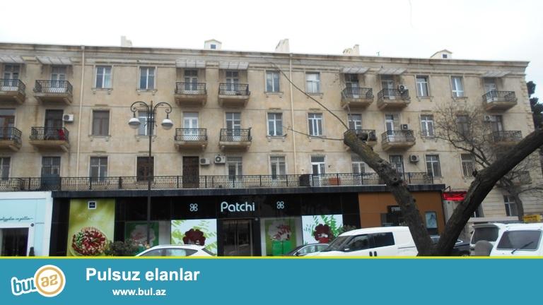 Cдается 3-х комнатная квартира в центре города, по проспекту Г...