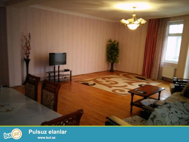 """Новостройка! Cдается 3-х комнатная квартира в центре города, по проспекту Тбилиси, за отелю """"Кавказ""""..."""