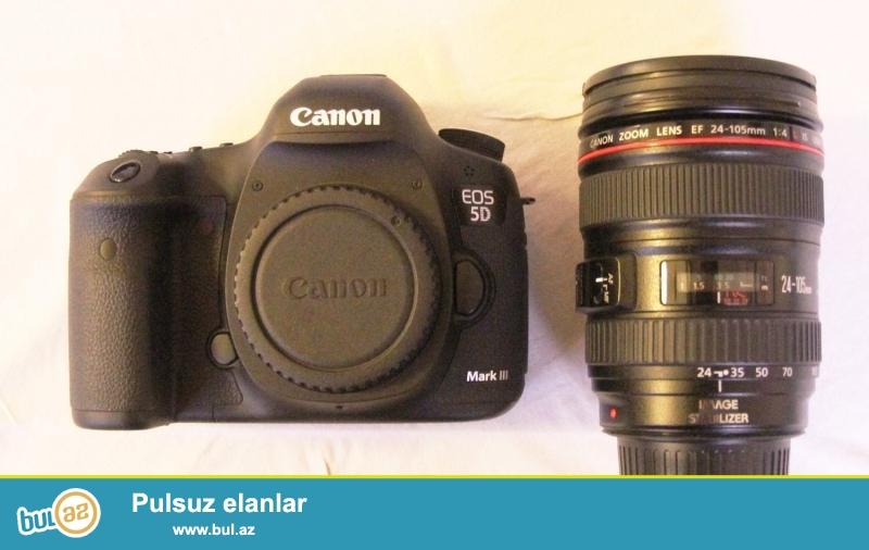 Canon EOS 5D Mark ILI 21.1 MP Digital SLR Camera - Qara<br /> <br /> ((Əlaqə məlumatı)<br /> <br /> https://www...