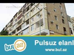 Hövsan qəs. bina evi 4 cu mərtəbə.  kupca var...