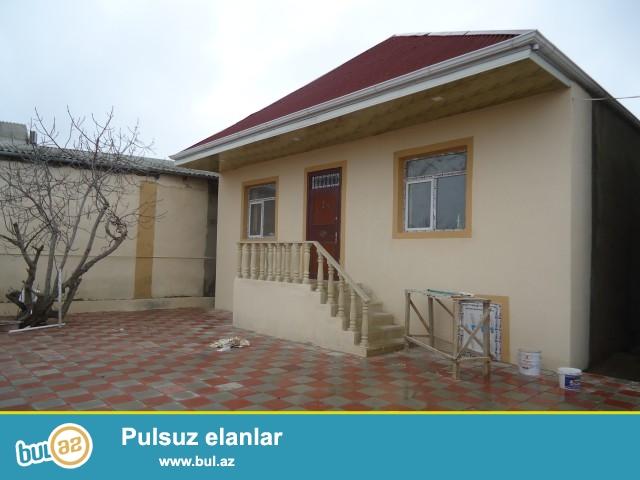 Azər Sabunçu rayonu Zabrat 2 qəsəbəsində,Engiles küçəsində, 71nomrəli məktəbin yaxınlığında,əsas yoldan 200m aralıda 2...