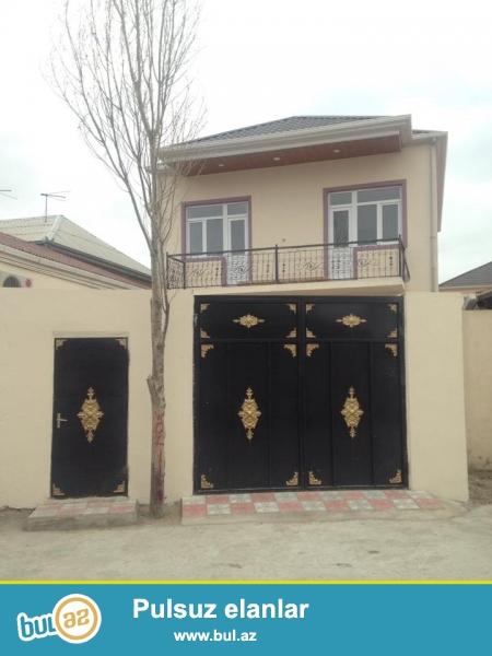 Продается 2-х этажный дом в поселке НЗС,рядом с Пивным заводом...