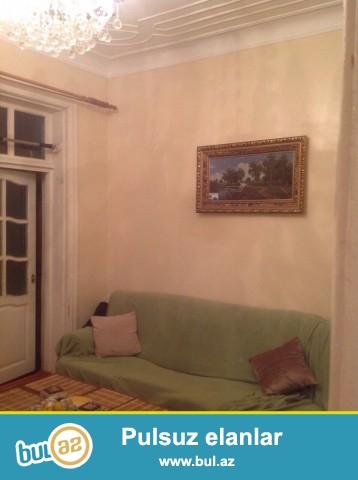 """Xetai metrosunun yaxinliqi """"MUBAREK"""" sadliq evinin yaninda 2 mertebeli cardaqli binanin 2 ci mertebesi 45 kvm sahesi,2otaqli ela temirlidir..."""