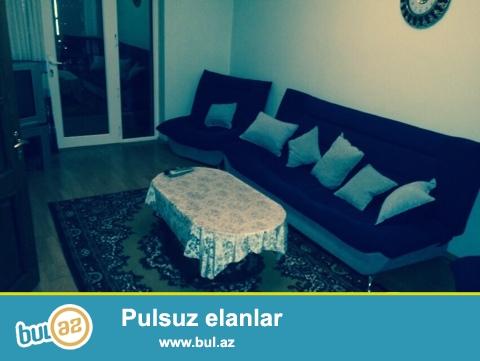 Cдается 3-х комнатная квартира в центре города,по проспекту Нариманова, рядом с памятником Нариманова...