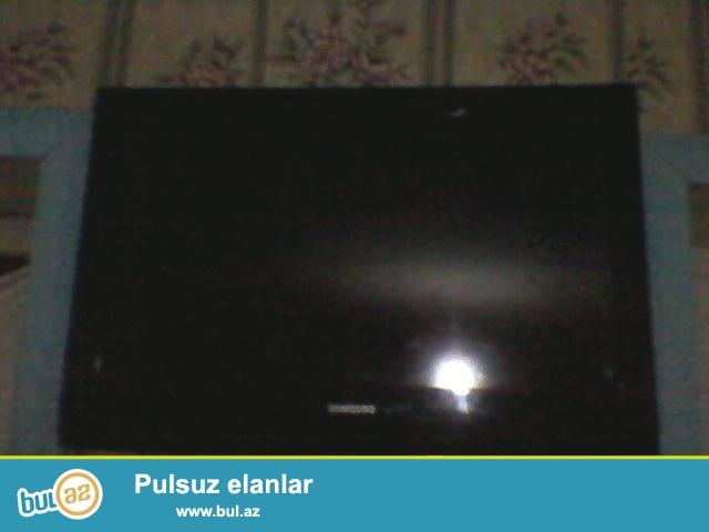 işlənmiş samsung srs HD 80 ekran televizor. Yaxşı vəziyətdədir...