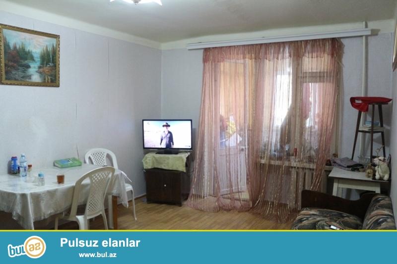 DƏYƏRİNDƏN AŞAĞI!!! Yasamal rayonu, İran klinikası və Centlmen dükanı yaxınlığında 2/5 ümumi sahəsi 48 kv...