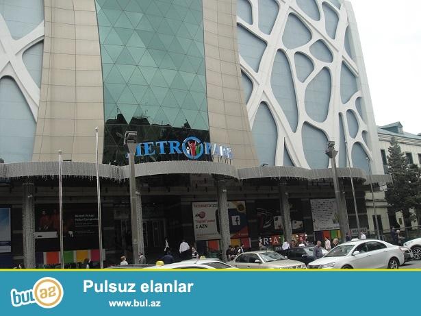 Tecili icareye verilir ofis metroparkin yaninda Nerimanov metrosu terefde Aganeymetulla kuc...