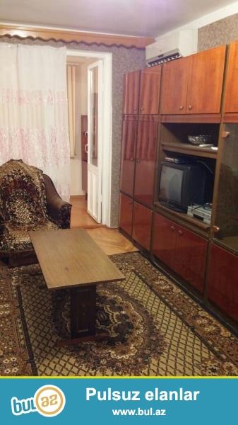 Cдается 2-х комнатная квартира в центре города, около метро Хатаи, рядом с Хатаинским АТС...