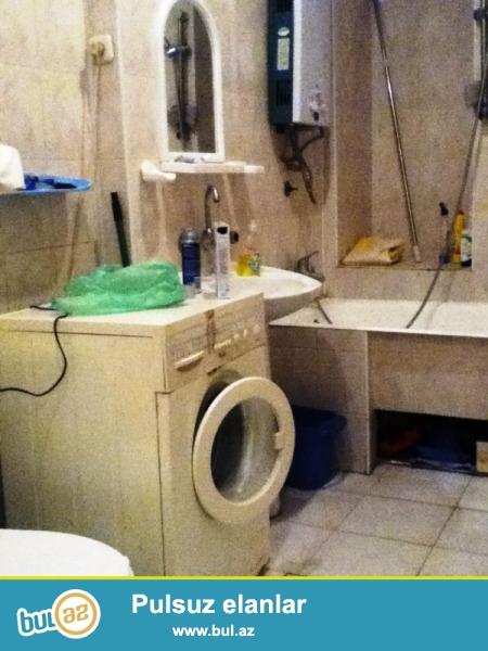 В Сабаиловском районе,около Ахундовского садика срочно продается 2-ух комнатная квартира...