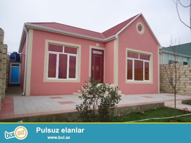 Həyət evi Novxanı qəsəbəsində yerləşir,umumi sahesi 3 sotdur...
