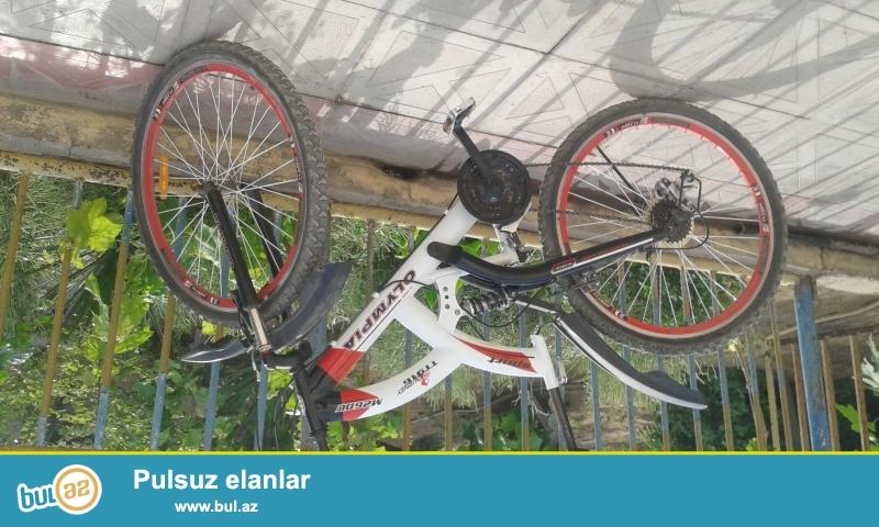 cox yaxsi velosipeddir tecili satiram hami zeng eliye biler