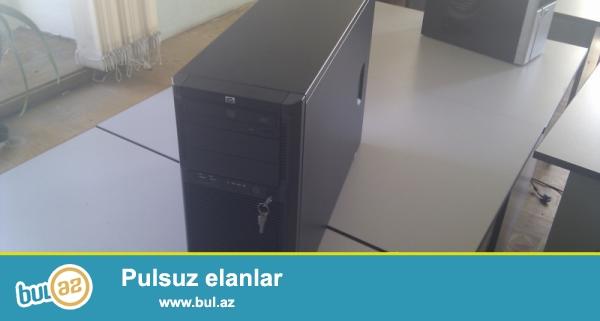 HP ProLiant ML150 Gen 6 server satılır. Tam işlək vəziyyətdədir...