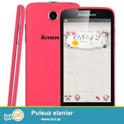 Lenovo A656  <br /> <br /> <br /> Emeliyyat sistemi: Android 4...