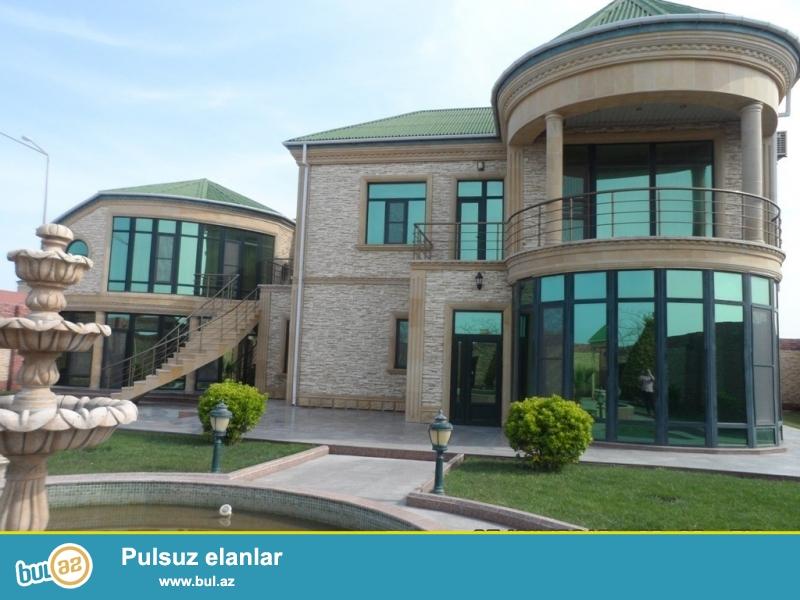 Для очень солидных клиентов! В посёлке Шувалан, На Скалах, берег моря, продается 2-х этажный особняк, плюс мансарда, общая площадь строении 600 квадрат...