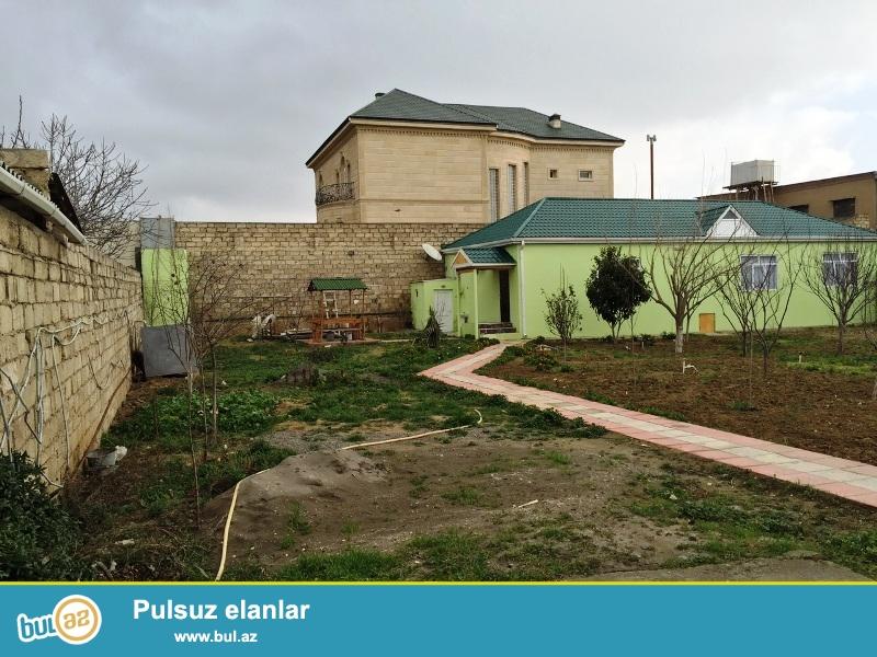 """В поселке Мардакян,около ресторана """"Гоша Гала"""" очень срочно продается дача,расположенная на 12 сотках земли..."""