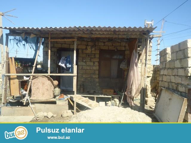 TEYMUR Sabunçu rayonu, Zabrat 2 qəsəbəsi İstixana ərazisində 1...