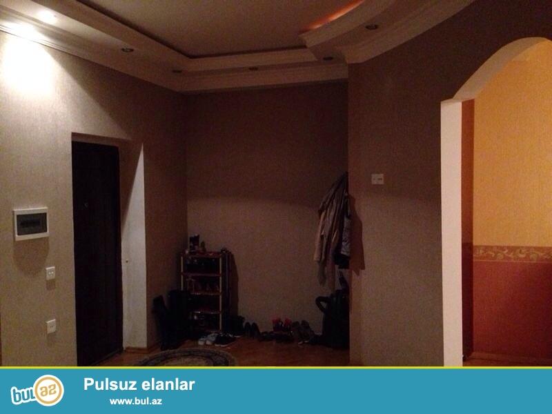 В Наримановском районе,около ресторана Шуша сдается 2-ух комнатная квартира...