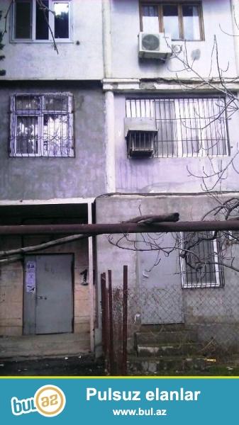 Срочно Ясамалах,около Рест Кактус сдается 2-ух комнатная квартира,площадью 38 кв...