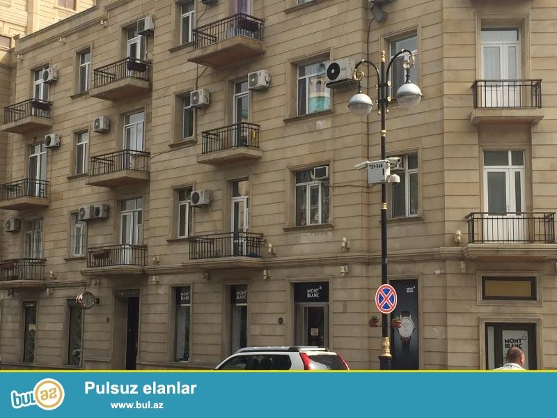 Продается 2-х комнатная квартира, по улице Ниази, 2/4 этажного здания, общая площадь 50 кв...