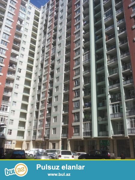 Продается 2-х комнатная квартира, вблизи рынка Кешля, полно заселенная новостройка, «АЗИНКО МТК», имеется ГАЗ и КУПЧАЯ, 3/20, общая площадь 85 кв...