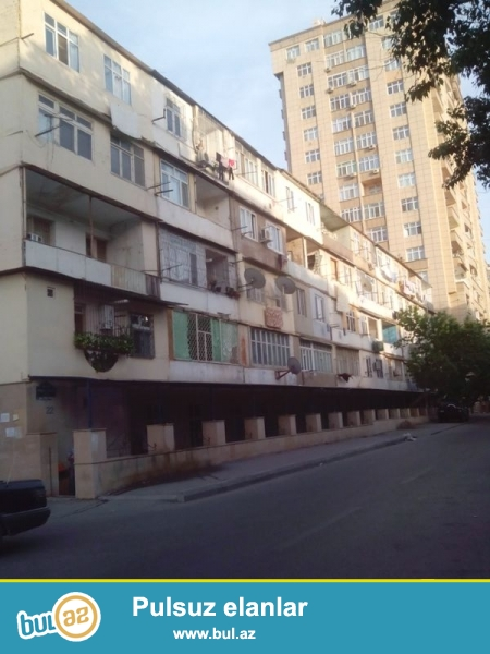 Продается 3-х комнатная квартира, по улице М...