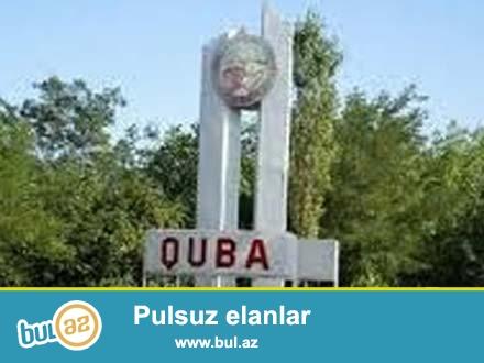 Quba rayonu,Dehne kendi,Tengalti yolunun ustunde,sert dongenin asagi hissesinde...