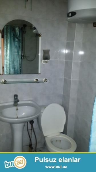 Сдается  4-х  комнатная  квартира  около  БГУ  ближе  к  метро Элмляр ...
