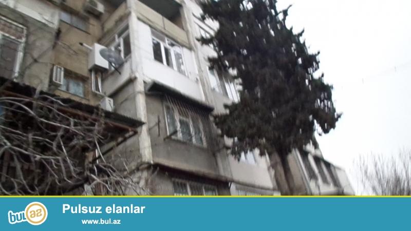 lider televiziyza kanalının yaxınlığında 5 mərtəbəli minsk proekti olan binanın 2-ci mərtəbəsindəm 2 balkonlu orta təmirli 2 otaq ev satılır.
