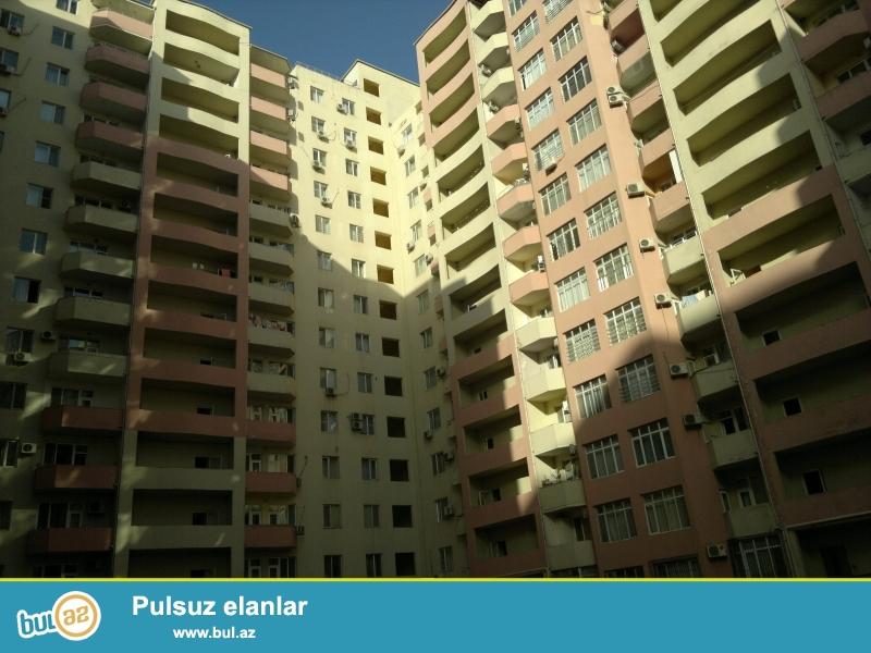 """Срочно около метро Хатаи, """"ГИЛАН МТК""""под маяк продается 5-ти комнатная квартира переделанная на 4 комнаты,площадью 206 кв..."""