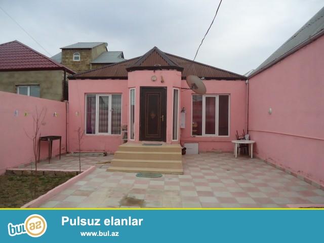 Nəsib ZABRAT 1 QƏSƏBƏSİ 198  №li marşurutun dayanacağına yaxın ərazidə 3sot torpaq sahəsində 3 otaqlı təmirli ev satılır...