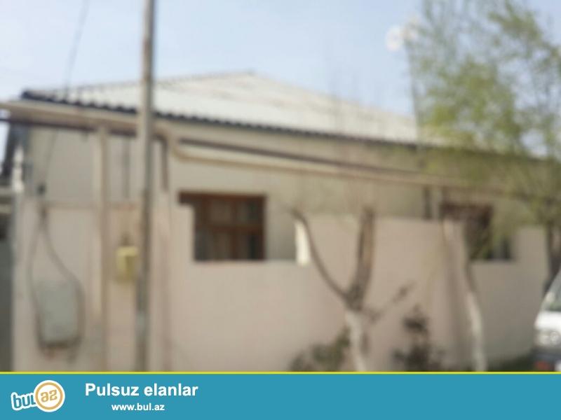Bineqedi rayonu  Resulzade qesebesinde Zengezur sadliq sarayinin yaninda 1...