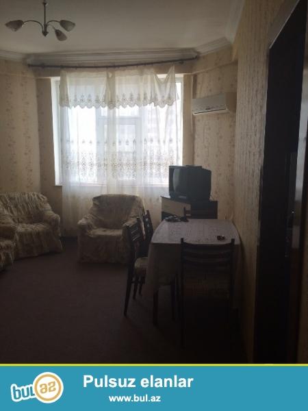Сдается  2-х  комнатная   квартира   в  9 МКР  ,  около  д/т  Терлан ...