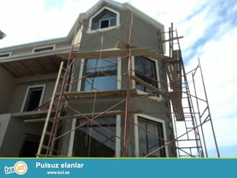 Продается 3-х этажный частый дом на 4 сот земельном участке, на Разина, за Киа Моторс, 6 комнат, общая площадь 600 кв...
