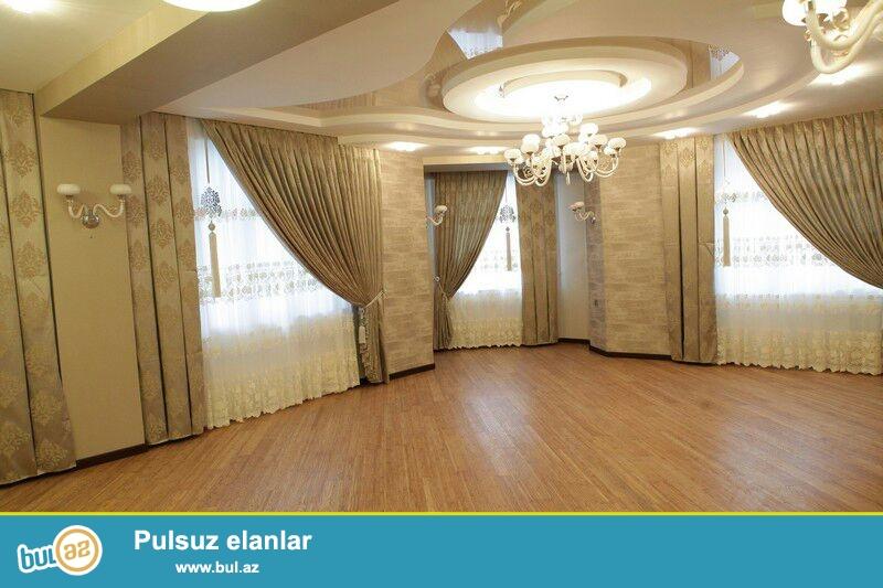 Очень срочно! Продается  4-х комнатная квартира площадью 200 квадрат  в элитном комплексе  *KEPEZ  MTK* ...
