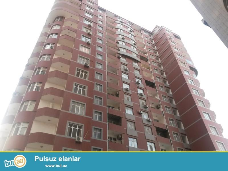 Продается 3-х комнатная квартира, за больницей Нефтяников, по улице 28 мая, заселенная новостройка, «ХАЛАЛ МТК», 9/16, общая площадь 134 кв...