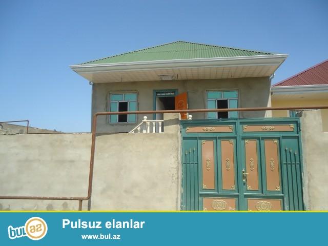 PƏRVİZ Sabunçu rayonu Zabrat 2 qəsəbəsi əsas yoldan 50 metr məsafədə 1...
