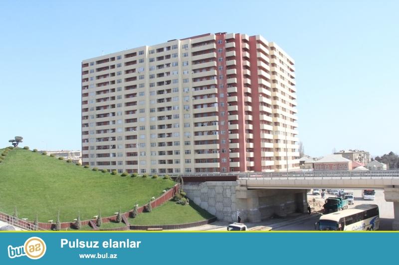 Oбратите  внимание !!!  Выгодное предложениe от * KRISTAL-AA*  MTK!!!  В экологически чистом районе нашего города на против Автовакзала, в Биляджари  в готовом 17 этажном здании началась распродажа 2-х и выше комнатных квартир...