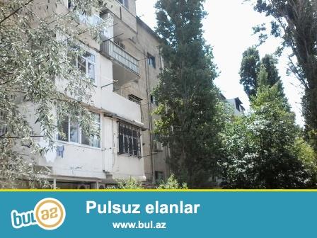 Neftçilər metrosunun yaxınlığında Nəsimi küçəsində 5/4-cü mərtəbəsində xruşov lahiyəli,orta blok,təmirsiz 2 otaqlı mənzil satılır.