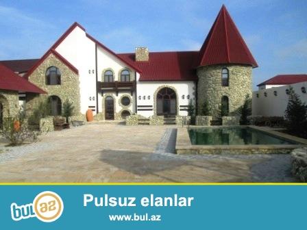 **РУФАТ*АЙНУР**   Продается    загородный  дом  в   стиле   хайтек,   по   дороге  к  ТРОПИКАНКЕ , в   МАРДАКАНЕ,  12   сот  ,  2   этажа,  300   кв...