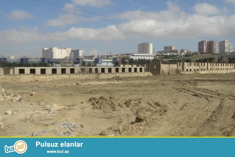 Tecili torpag sahesi satilir.1 ga - 1000 kv/m.,Baki-Sumqayit shossesi terefde...